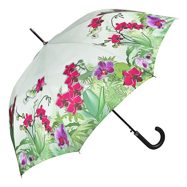 """Deštník """"Orchideje"""""""